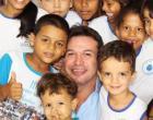Moradores de Vale dos Sonhos recebem reforma e ampliação de escola e posto de saúde