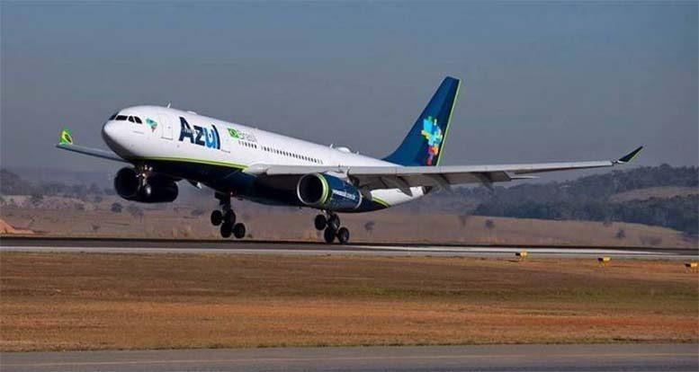 Após Anac conceder certificado operacional do aeroporto de Barra do Garças, empresa Azul divulga nova programação de voos