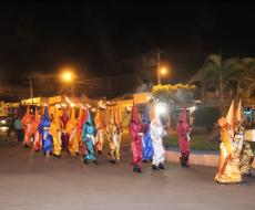 Exército participou da Semana Santa no Araguaia