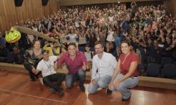 Barra do Garças lança projeto 'Águas do Vale'