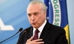 Justiça manda soltar ex-presidente Michel Temer e outros presos na Lava Jato