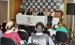 Estudo em Cuiabá revela que mulheres solteiras e desempregadas são as maiores vítimas de violência doméstica