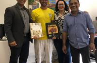 Barra do Garças sediará Fórum de Cultura e eleição do Conselho de Cultura de Mato Grosso