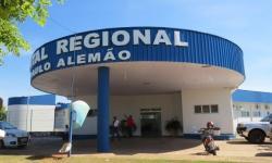Prematuro de 5 meses aguarda UTI no Araguaia, após Defensoria conseguir direito na Justiça