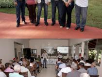 Aragarças promove Foretur buscando apoio do Estado e União para Festival de Praia