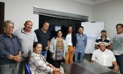 Programa Afluentes promove reunião entre Águas de Barra do Garças e lideranças comunitárias