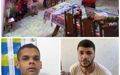 Força tarefa prende em Barra do Garças acusados de latrocínio na casa de dono de posto de combustíveis