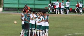 Araguaia encerra participação sem vitória no Sub-19; e semifinais são definidas