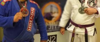 Barra do Garças participa de torneio nacional de paratletas e conquista duas medalhas