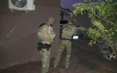 Polícia Federal deflagra segunda fase da Operação Tapiraguaia no Norte Araguaia