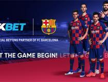 FC Barcelona adiciona 1xbet como novo parceiro global