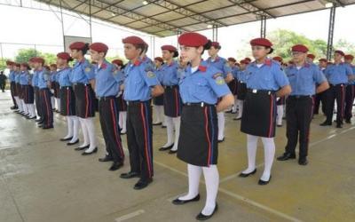 Roberto Farias pede inclusão de Barra do Garças no Programa de Escola Cívico-Militar