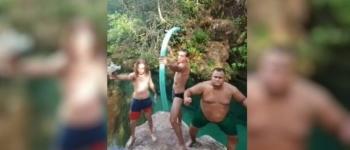 Vingadores do Cerrado: Vídeo gravado em Barra do Garças viraliza com paródia de heróis