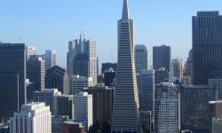 São Francisco proíbe carros em rua mais movimentada da cidade