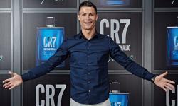 'Homem de Negócios', Cristiano Ronaldo prepara futuro longe dos gramados