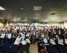 Escola de Barra do Garças reforça delegação de MT para Jogos Escolares no sul do país