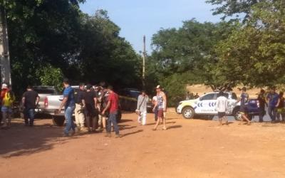 Justiça suspende rali que passaria por terra indígena no norte Araguaia