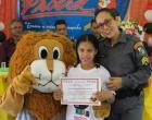PM forma mais 180 alunos do Proerd em Araguaiana