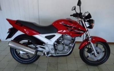 Inviolável auxilia na recuperação de moto furtada