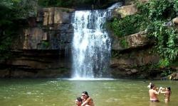 Guias do Turismo podem se cadastrar no Parque Serra Azul, um dos cartões postais de Barra do Garças