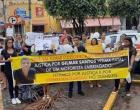 Trânsito de Barra do Garças matou 38 pessoas em 2019 e famílias pedem mais conscientização de motoristas