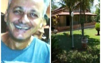 Dono de clínica é preso suspeito de matar e ocultar cadáver de interno em Barra do Garças