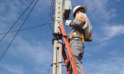 Prefeitura de Aragarças e Senai vão oferecer curso gratuito de eletricista de Redes de Distribuição