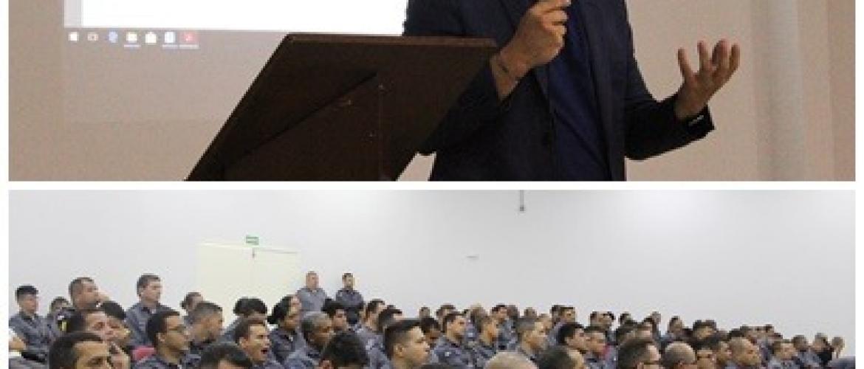Promotor fala sobre Lei de Abuso de Autoridade para PMs em Barra do Garças
