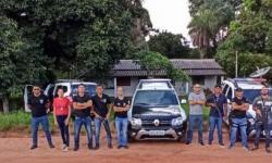 Polícia Civil prende autor de feminicídio com ocultação de cadáver no Araguaia