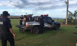 Operação prende 3 envolvidos com furto e roubo de gado no Oeste Goiano