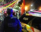 PM prende 4 pessoas após tentativa de homicídio em Barra do Garças
