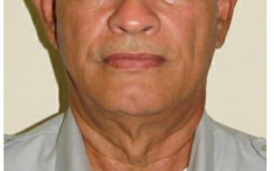 Sargento morre após contrair coronavírus dentro de Hospital