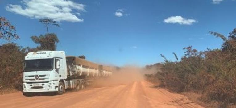 Mauro Mendes diz que é um absurdo Br 158 ter que contornar terra indígena: 'caminho mais longo e mais caro'