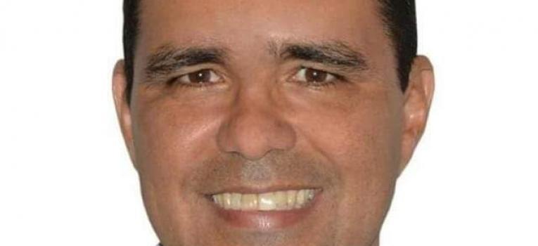 Prefeito de Pontal do Araguaia deseja pronta recuperação a vereador que saiu da UTI após Covid