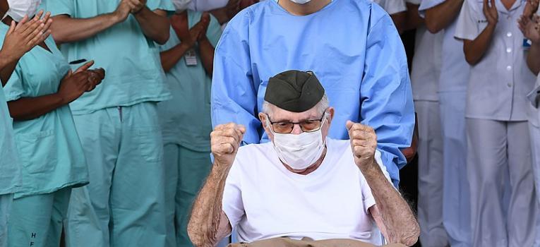 Barra do Garças aumenta recuperação para 84,92% da Covid e diminui ocupação hospitalar