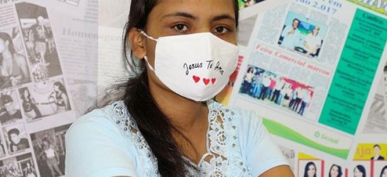 Moradora faz tratamento em Barra do Garças e lamenta que Água Boa tenha perdido centro de hemodiálise VEJA VÍDEO