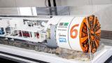 Tatuzões da linha 6 – Laranja do Metrô começam a operar em 2021