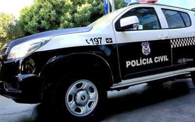 Ex-cabo da PM condenado pela Justiça é preso em Mato Grosso