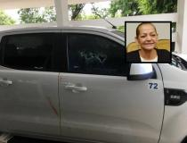 Suspeito de ter participado de homicídio de diretora do Sanear é solto