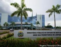 MPE investiga município que recebeu R$ 1 milhão para tratar covid e está com posto cercado por grades