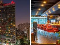 Maksoud Plaza, em parceria com Frank Bar, oferece pacote promocional em janeiro