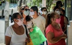 Mauro Mendes define novo decreto com novas medidas para frear contágio da covid-19