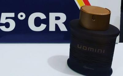 Em ação rápida, PM prende acusado que furtou perfumaria em Barra do Garças