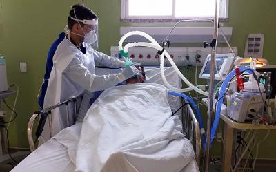 Mato Grosso registra 1.128 infectados e 22 mortes por coronavírus nas últimas 24 h