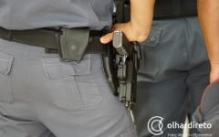 Policial de folga impede roubo e atinge criminoso em troca de tiros