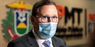 Carvalho diz que Medeiros era mais humilde quando senador: MT não precisa de 'videozinhos' na internet