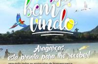 Na expectativa de novo decreto, Aragarças prepara festival de praia