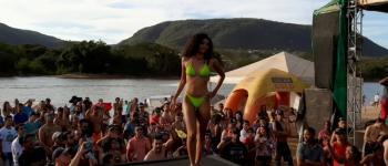 Governo de Goiás cancela Temporada de Praia pelo 2º ano consecutivo; Aragarças se preparava para o evento