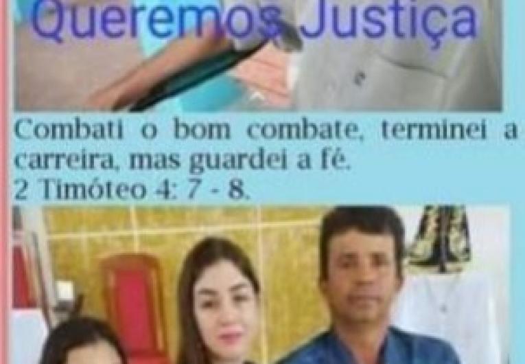 Familiares de vítimas de acidentes no Araguaia protestam quinta (17/6) contra impunidade de motoristas envolvidos