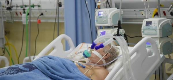 Barra do Garças tem mais 1 óbito, 44 infectados da Covid e UTI do Pronto Socorro está lotada